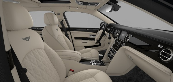 New 2020 Bentley Mulsanne for sale $356,970 at Bugatti of Greenwich in Greenwich CT 06830 7