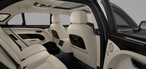 New 2020 Bentley Mulsanne for sale $356,970 at Bugatti of Greenwich in Greenwich CT 06830 8