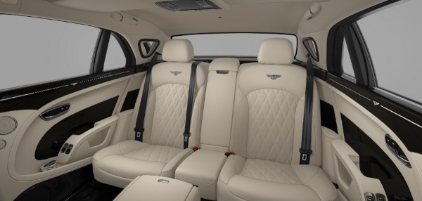 New 2020 Bentley Mulsanne for sale $356,970 at Bugatti of Greenwich in Greenwich CT 06830 9