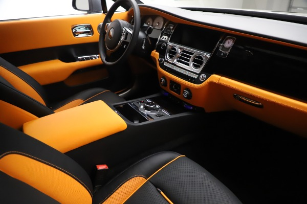 Used 2020 Rolls-Royce Wraith for sale $359,900 at Bugatti of Greenwich in Greenwich CT 06830 13