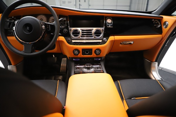 Used 2020 Rolls-Royce Wraith for sale $359,900 at Bugatti of Greenwich in Greenwich CT 06830 20