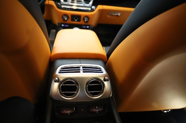 Used 2020 Rolls-Royce Wraith for sale $359,900 at Bugatti of Greenwich in Greenwich CT 06830 22