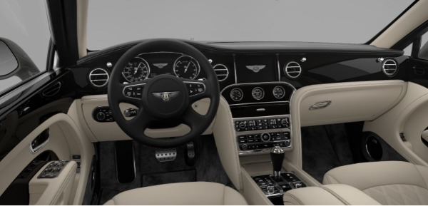 New 2020 Bentley Mulsanne Speed for sale $376,340 at Bugatti of Greenwich in Greenwich CT 06830 6
