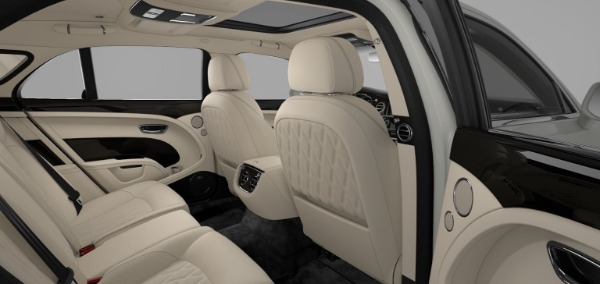 New 2020 Bentley Mulsanne Speed for sale $376,340 at Bugatti of Greenwich in Greenwich CT 06830 8