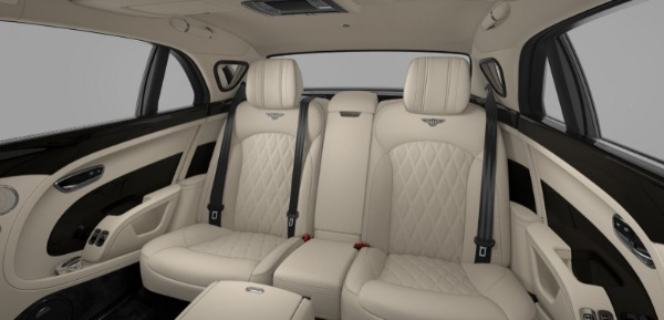 New 2020 Bentley Mulsanne Speed for sale $376,340 at Bugatti of Greenwich in Greenwich CT 06830 9