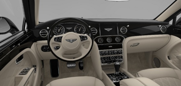 New 2020 Bentley Mulsanne Speed for sale Sold at Bugatti of Greenwich in Greenwich CT 06830 6