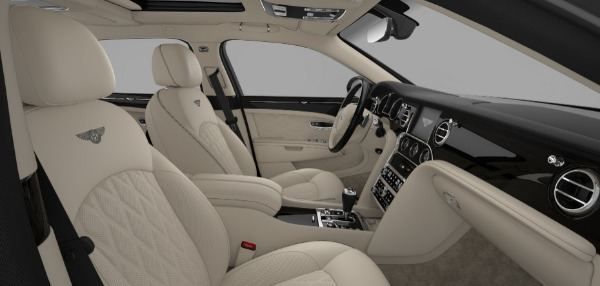 New 2020 Bentley Mulsanne Speed for sale Sold at Bugatti of Greenwich in Greenwich CT 06830 7