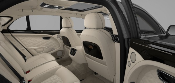 New 2020 Bentley Mulsanne Speed for sale Sold at Bugatti of Greenwich in Greenwich CT 06830 8
