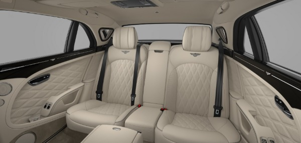 New 2020 Bentley Mulsanne Speed for sale Sold at Bugatti of Greenwich in Greenwich CT 06830 9
