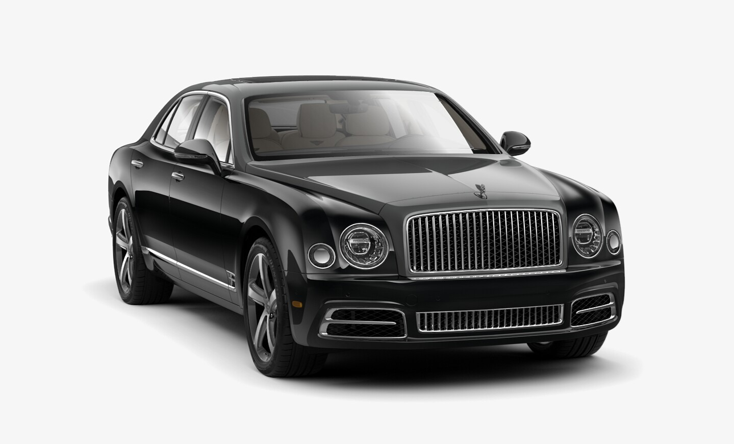 New 2020 Bentley Mulsanne Speed for sale Sold at Bugatti of Greenwich in Greenwich CT 06830 1