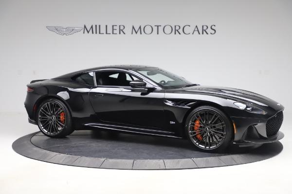 New 2020 Aston Martin DBS Superleggera for sale $328,786 at Bugatti of Greenwich in Greenwich CT 06830 11