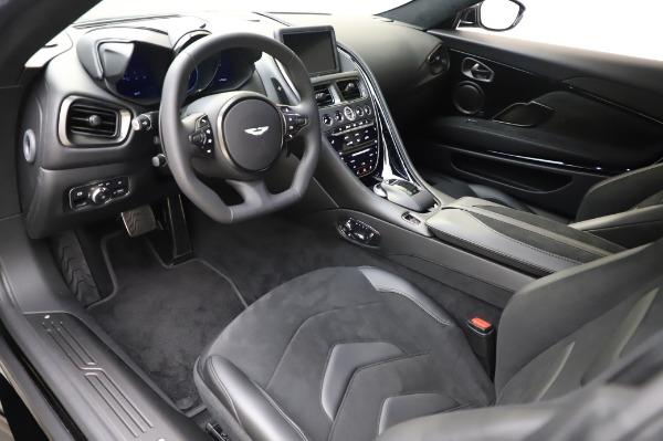 New 2020 Aston Martin DBS Superleggera Coupe for sale $328,786 at Bugatti of Greenwich in Greenwich CT 06830 13
