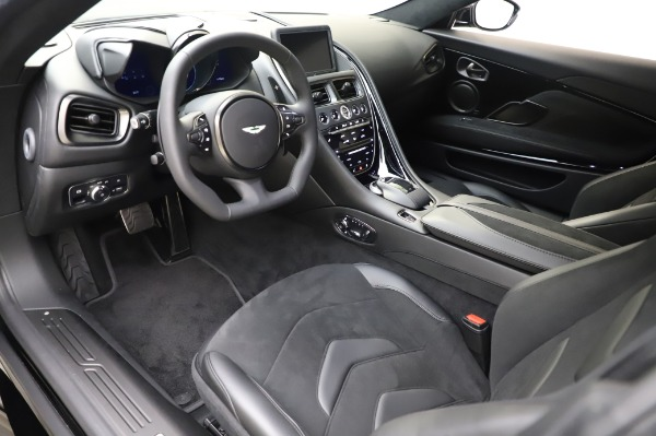 New 2020 Aston Martin DBS Superleggera for sale $328,786 at Bugatti of Greenwich in Greenwich CT 06830 13