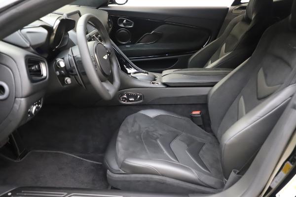 New 2020 Aston Martin DBS Superleggera Coupe for sale $328,786 at Bugatti of Greenwich in Greenwich CT 06830 14