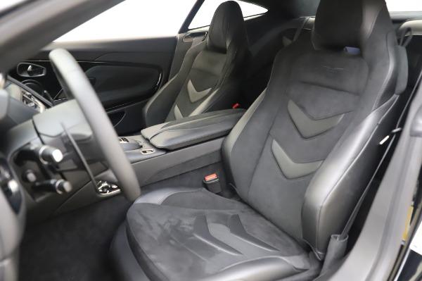 New 2020 Aston Martin DBS Superleggera Coupe for sale $328,786 at Bugatti of Greenwich in Greenwich CT 06830 15