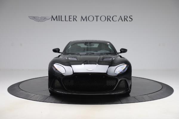 New 2020 Aston Martin DBS Superleggera for sale $328,786 at Bugatti of Greenwich in Greenwich CT 06830 2