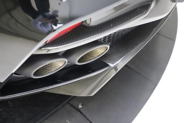 New 2020 Aston Martin DBS Superleggera Coupe for sale $328,786 at Bugatti of Greenwich in Greenwich CT 06830 21