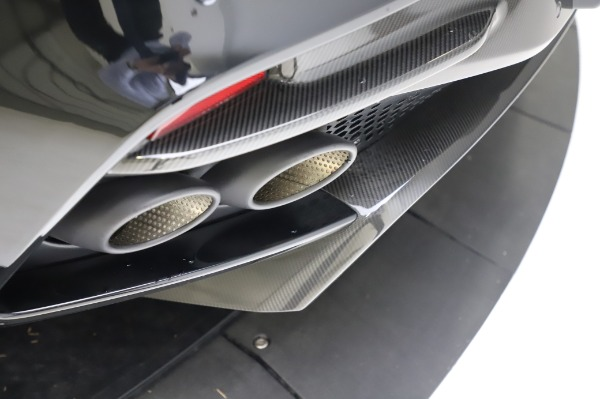 New 2020 Aston Martin DBS Superleggera for sale $328,786 at Bugatti of Greenwich in Greenwich CT 06830 21