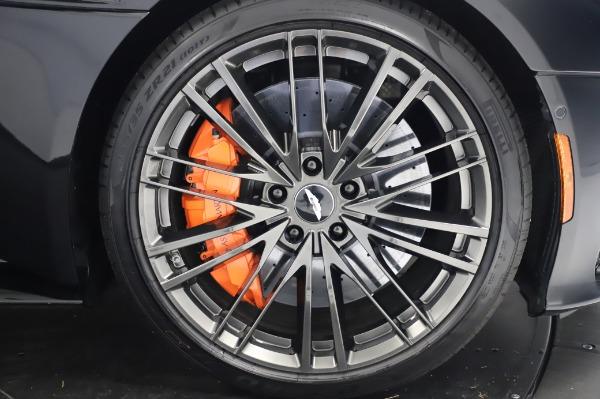 New 2020 Aston Martin DBS Superleggera Coupe for sale $328,786 at Bugatti of Greenwich in Greenwich CT 06830 22