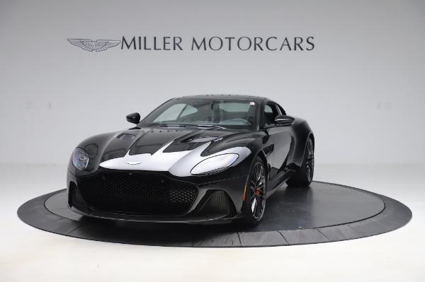New 2020 Aston Martin DBS Superleggera for sale $328,786 at Bugatti of Greenwich in Greenwich CT 06830 3