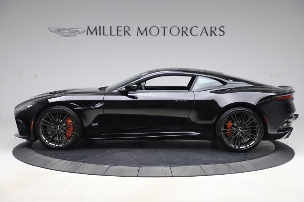 New 2020 Aston Martin DBS Superleggera for sale $328,786 at Bugatti of Greenwich in Greenwich CT 06830 4