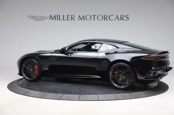 New 2020 Aston Martin DBS Superleggera for sale $328,786 at Bugatti of Greenwich in Greenwich CT 06830 5