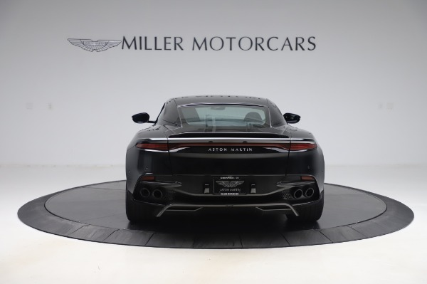 New 2020 Aston Martin DBS Superleggera Coupe for sale $328,786 at Bugatti of Greenwich in Greenwich CT 06830 7