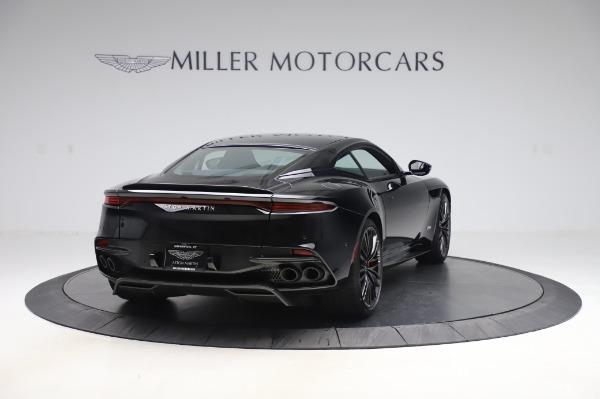 New 2020 Aston Martin DBS Superleggera for sale $328,786 at Bugatti of Greenwich in Greenwich CT 06830 8