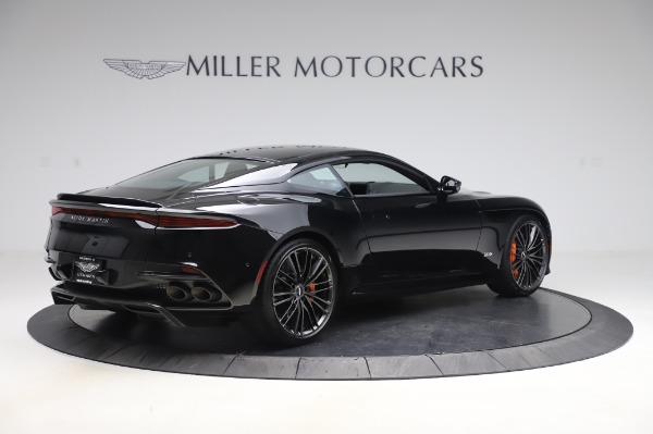 New 2020 Aston Martin DBS Superleggera Coupe for sale $328,786 at Bugatti of Greenwich in Greenwich CT 06830 9