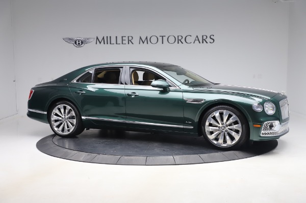 New 2020 Bentley Flying Spur W12 First Edition for sale $281,920 at Bugatti of Greenwich in Greenwich CT 06830 10