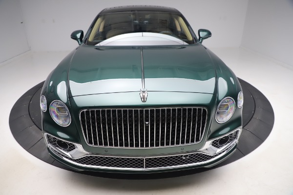 New 2020 Bentley Flying Spur W12 First Edition for sale $281,920 at Bugatti of Greenwich in Greenwich CT 06830 12