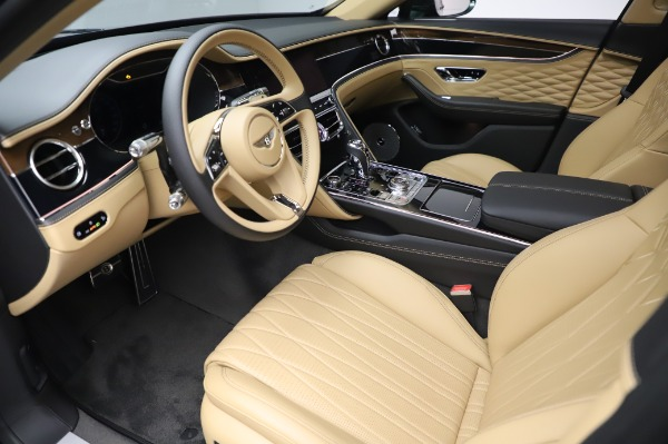 New 2020 Bentley Flying Spur W12 First Edition for sale $281,920 at Bugatti of Greenwich in Greenwich CT 06830 19