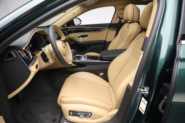 New 2020 Bentley Flying Spur W12 First Edition for sale $281,920 at Bugatti of Greenwich in Greenwich CT 06830 20