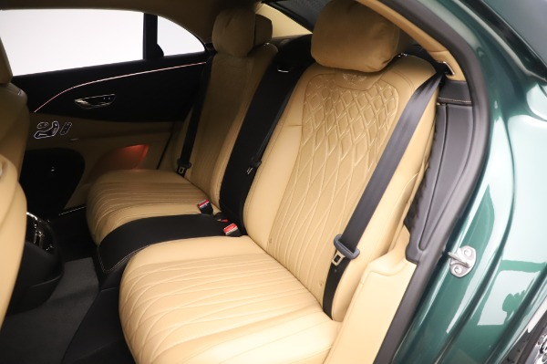 New 2020 Bentley Flying Spur W12 First Edition for sale $281,920 at Bugatti of Greenwich in Greenwich CT 06830 23