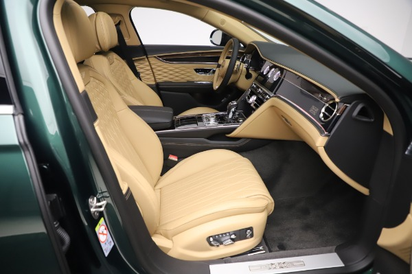 New 2020 Bentley Flying Spur W12 First Edition for sale $281,920 at Bugatti of Greenwich in Greenwich CT 06830 26