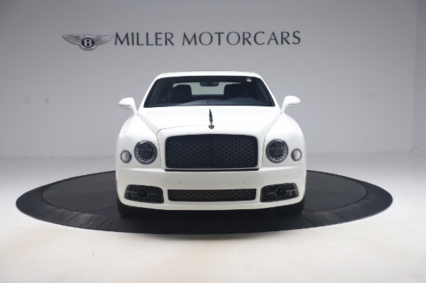 New 2020 Bentley Mulsanne 6.75 Edition by Mulliner for sale $423,065 at Bugatti of Greenwich in Greenwich CT 06830 13