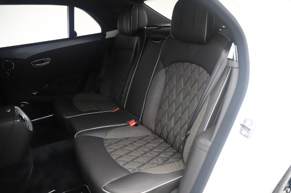 New 2020 Bentley Mulsanne 6.75 Edition by Mulliner for sale $363,840 at Bugatti of Greenwich in Greenwich CT 06830 25