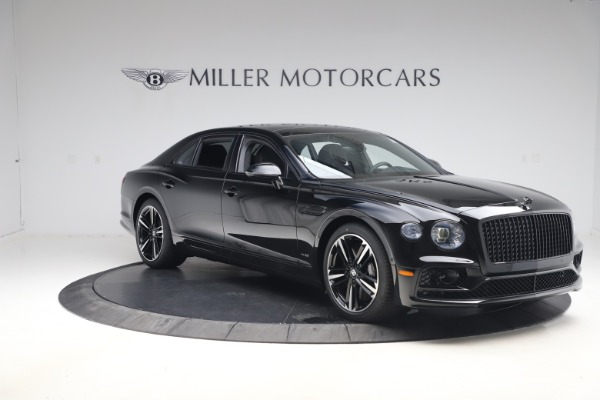 New 2020 Bentley Flying Spur W12 for sale Call for price at Bugatti of Greenwich in Greenwich CT 06830 11