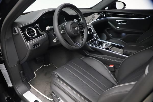 New 2020 Bentley Flying Spur W12 for sale Call for price at Bugatti of Greenwich in Greenwich CT 06830 18