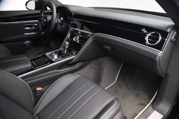 New 2020 Bentley Flying Spur W12 for sale Call for price at Bugatti of Greenwich in Greenwich CT 06830 27