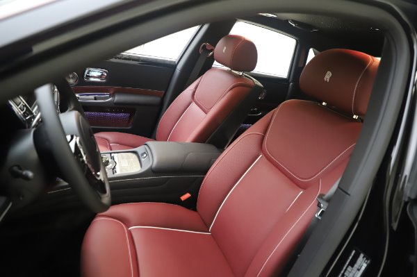 New 2020 Rolls-Royce Ghost for sale $450,450 at Bugatti of Greenwich in Greenwich CT 06830 11