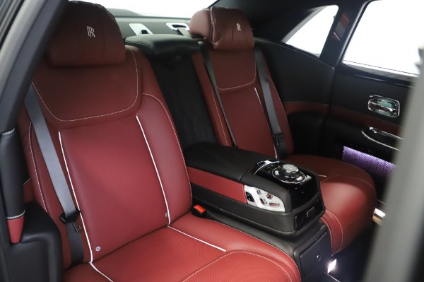 New 2020 Rolls-Royce Ghost for sale $450,450 at Bugatti of Greenwich in Greenwich CT 06830 15