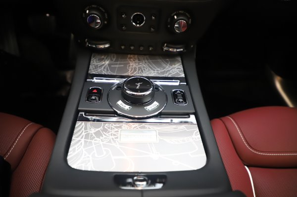 New 2020 Rolls-Royce Ghost for sale $450,450 at Bugatti of Greenwich in Greenwich CT 06830 23