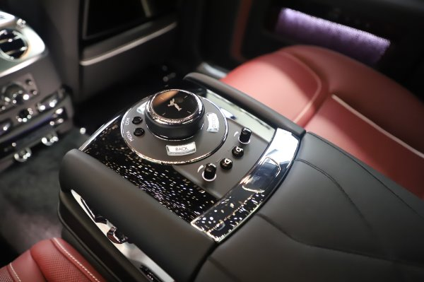 New 2020 Rolls-Royce Ghost for sale $450,450 at Bugatti of Greenwich in Greenwich CT 06830 28