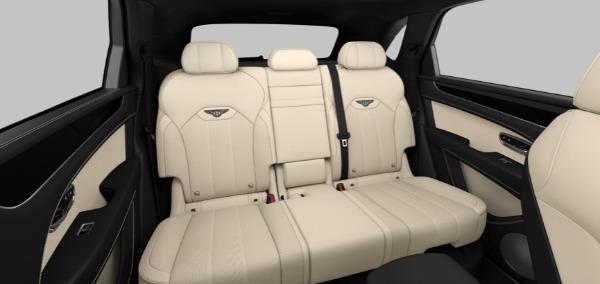 New 2021 Bentley Bentayga V8 for sale $207,520 at Bugatti of Greenwich in Greenwich CT 06830 8