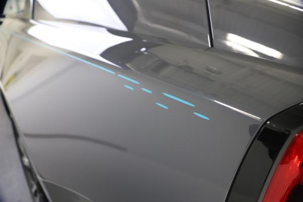 New 2021 Rolls-Royce Wraith KRYPTOS for sale $450,550 at Bugatti of Greenwich in Greenwich CT 06830 28