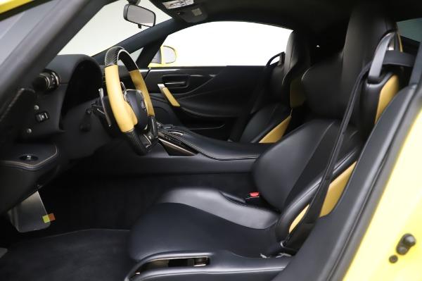 Used 2012 Lexus LFA for sale $509,900 at Bugatti of Greenwich in Greenwich CT 06830 14