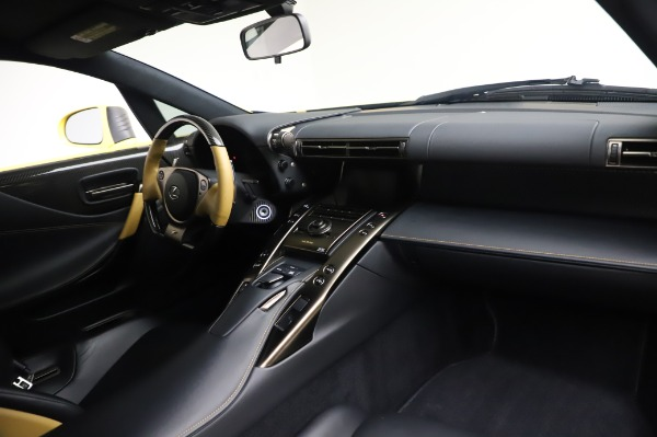 Used 2012 Lexus LFA for sale $509,900 at Bugatti of Greenwich in Greenwich CT 06830 16