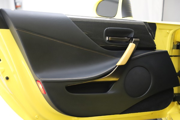 Used 2012 Lexus LFA for sale $509,900 at Bugatti of Greenwich in Greenwich CT 06830 21