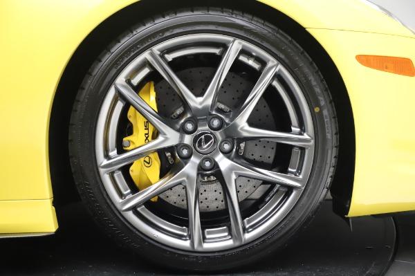 Used 2012 Lexus LFA for sale $509,900 at Bugatti of Greenwich in Greenwich CT 06830 23